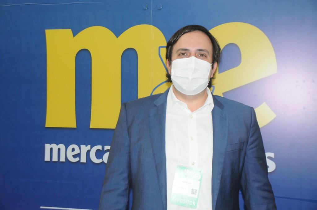 André Dias, secretário de Turismo do Pará