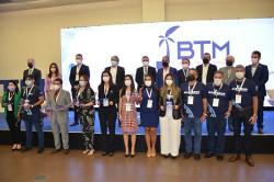 Confira fotos da abertura do BTM 2021