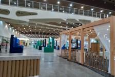 """Grande orgulho sediar o BTM 2021"", diz prefeito de Fortaleza"