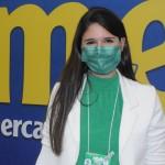 Cacau de Paula, secretária de Turismo do Recife