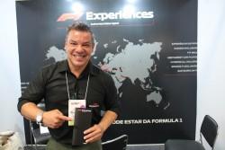 Cleiton Feijó apresenta oportunidades aos agentes com F1 Experience