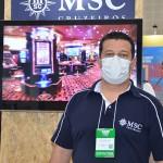 Cristhoper Soares, da MSC