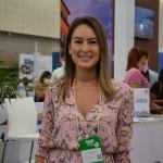 Cristiane Muller, superintendente de Promoção, Eventos e Marketing do Maranhão