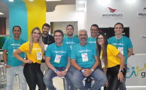 Aviesp Expo chega ao último dia; confira fotos