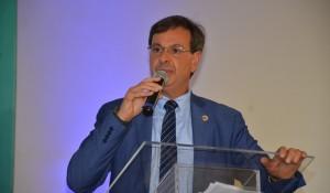 """Gilson Machado: """"Turismo tem potencial de ser tão importante quanto o agronegócio"""""""