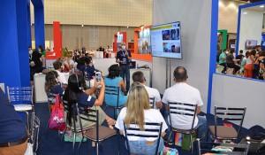 BTM 2021 chega ao segundo dia em Fortaleza; veja fotos
