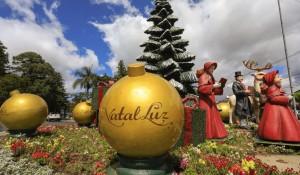 36° Natal Luz de Gramado tem início nesta quinta-feira (28); veja programação