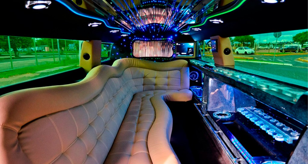 Foto interior Gramado Limousine - Ben Hur Castoldi da Silva