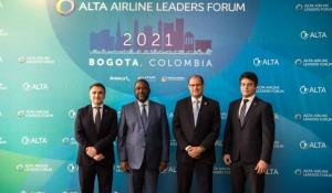 Associações do transporte aéreo se reúnem no Alta Airline Leaders Forum