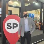 Guilherme Miranda, secretário-executivo da Secretaria de Turismo e Viagens do Estado de São Paulo