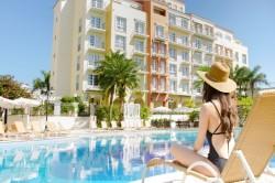 Alta procura pelos hotéis de Jurerê Internacional nos próximos feriados sinaliza para uma excelente temporada