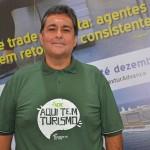 João Bosco Nunes, da Fecomercio-AC