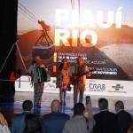 Músicos do Piauí se apresentam ao público todos os dias no Morro da Urca