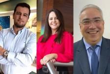 Hotéis Deville apresentam novos gerentes de Operações, Vendas e Comercial