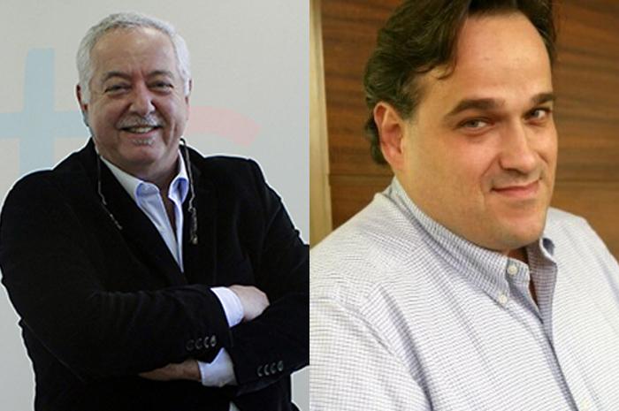 Michael Barkoczy e Daniel Bento agora são sócios na ETS
