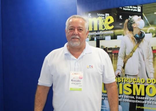 ETS cadastra 400 novas agências na Aviesp Expo