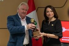 Peru celebra os quatro prêmios conquistados no World Travel Awards 2021