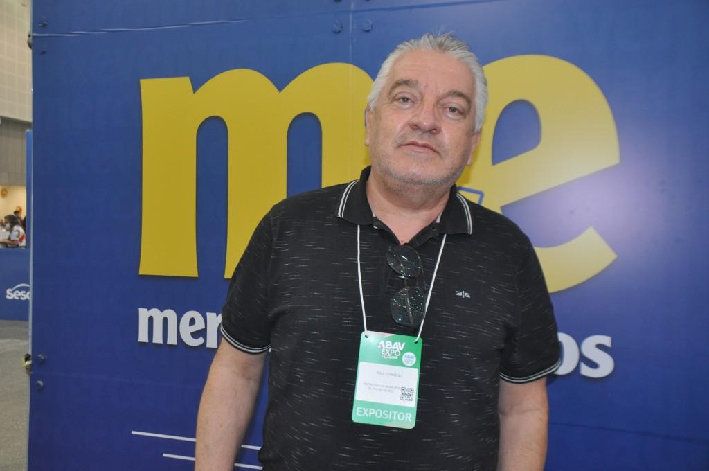 Paulo Angeli, Fit Cataratas Foz