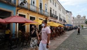 Ocupação hoteleira de Salvador supera pré-pandemia em setembro