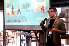 RIOgaleão desenvolve programa destinado ao segmento Mice