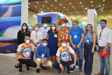 Paraíba realiza capacitação com principais vendedores CVC em São Paulo