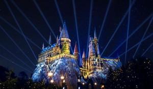 Universal Orlando inicia celebrações de Natal em novembro