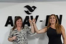 Michelle Pereira é eleita presidente da ABAV-RN; veja diretoria