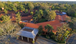 Sanma é nova opção para hospedagem de luxo em Foz do Iguaçu (PR); fotos