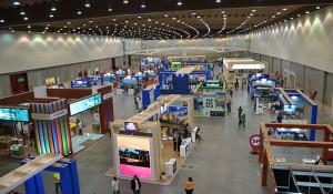 Veja MAIS fotos do Brazil Travel Market 2021