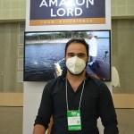 Wesley Camargo, da Amazon Lord