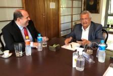Comissões de Turismo da Câmara e OAB-RJ debatem Marco Regulatório dos Jogos
