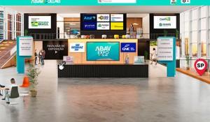 Mais de 15 mil pessoas acessaram a Abav Expo & Collab pela internet