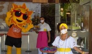 Cana Brava tem 100% dos colaboradores vacinados contra Covid-19