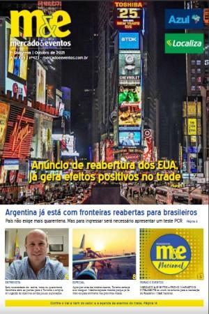 M&E 423 – Edição Digital