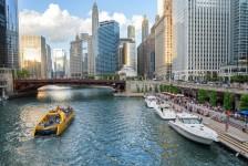 Chicago é novamente reconhecida como a melhor cidade grande dos EUA