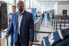 Delta implementa reconhecimento facial em Atlanta