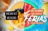 Mais de 40 hotéis de São Paulo participam de festival inédito de café da manhã