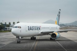 Eastern Airlines confirma início de suas operações no Brasil em março de 2022