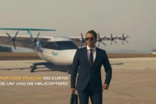 Flapper e Electra firmam acordo para trazer aeronaves elétricas para América Latina
