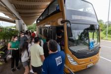 Itaipu recebe mais de 8 mil visitantes durante o feriadão