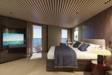 NCL destaca exclusividades do The Haven by Norwegian durante a ILTM 2021
