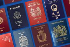 Global Passport Index: Brasil tem o quarto passaporte mais poderoso das Américas