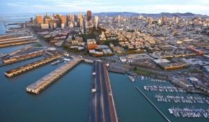 San Francisco volta a receber cruzeiros após 18 meses de paralisação