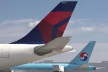 Delta aproximará sua localização à de companhias parceiras em aeroportos