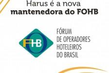 Fohb anuncia empresa de amenities como nova mantenedora