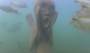 Museu Subaquático reabre em Bonito (MS)