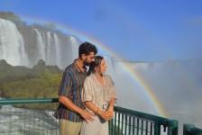 Parque Nacional do Iguaçu recebe mais de 19 mil visitantes no feriadão