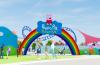 Primeiro parque temático de Peppa Pig será inaugurado em fevereiro de 2022