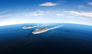 MSC adia volta ao mundo de 2022 e terá duas viagens simultâneas em 2023