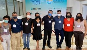 AMR Collection leva operadoras de turismo ao Cancun Travel Mart 2021